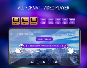 All Format - Video Player