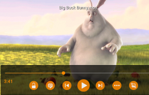 VLC Player For Android
