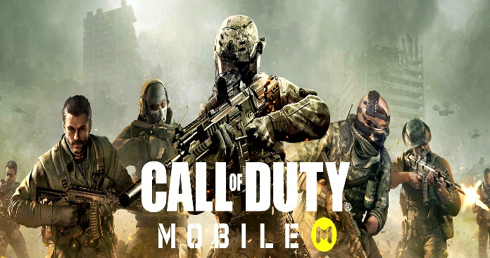 Call Of Duty Mobile Oyun