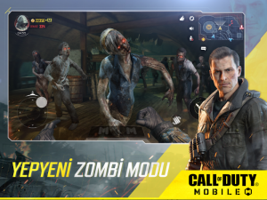 Call of Duty : Mobile oyun